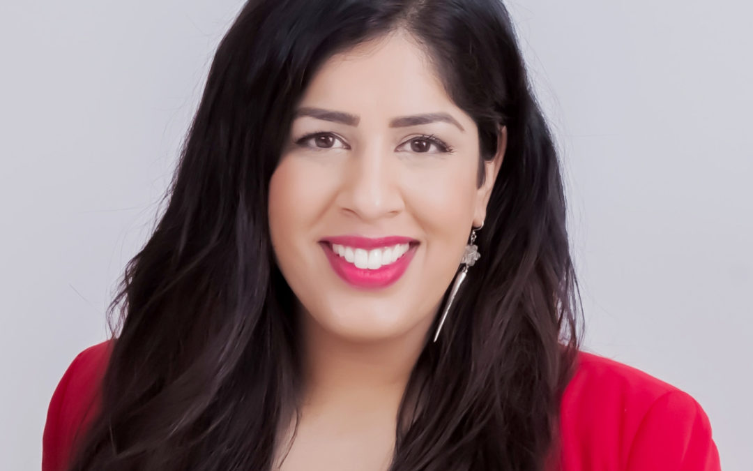 28 Leaders To Watch: Meet Aliya Amershi