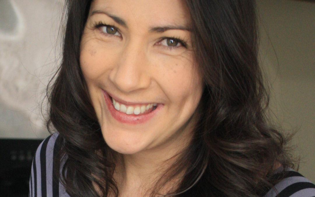 28 Leaders To Watch: Meet Jill Valentine