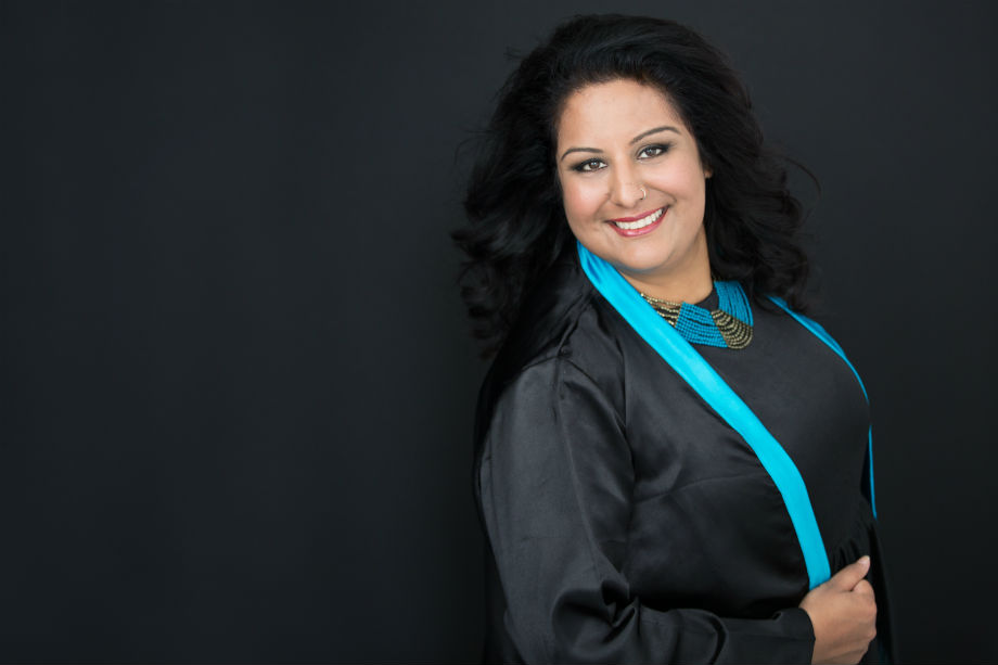 28 Leaders To Watch: Meet Manpreet Dhillon