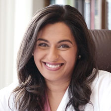 28 Leaders To Watch: Meet Sonya Kashyap