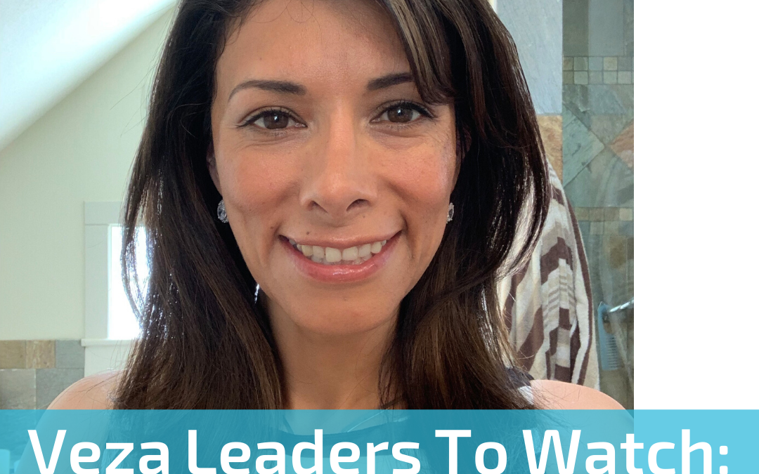 Veza Leaders to Watch: Teresa McDonald