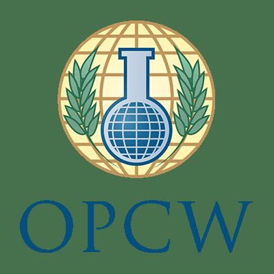 OPCW Logo