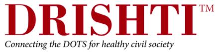 Drishti Magazine Logo