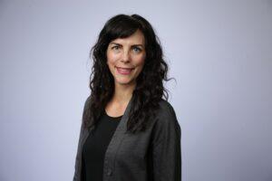 Michelle Casavant